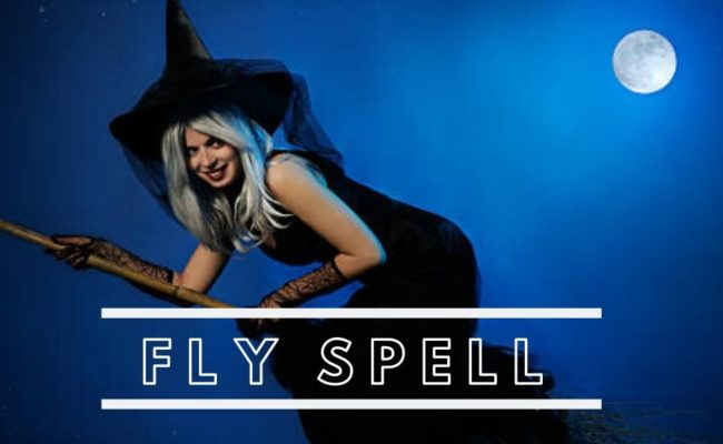 Use Care With Fly Spell And Its Work